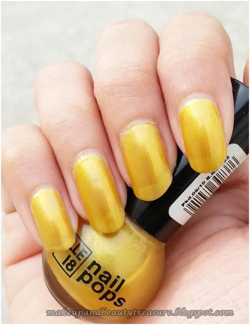 10 Best Elle 18 Nail Polish Shades - 2019 Update | Colorful Nails ...