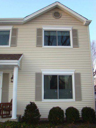 Best Desert Tan With Savannah Wicker Shingles House Exterior 400 x 300