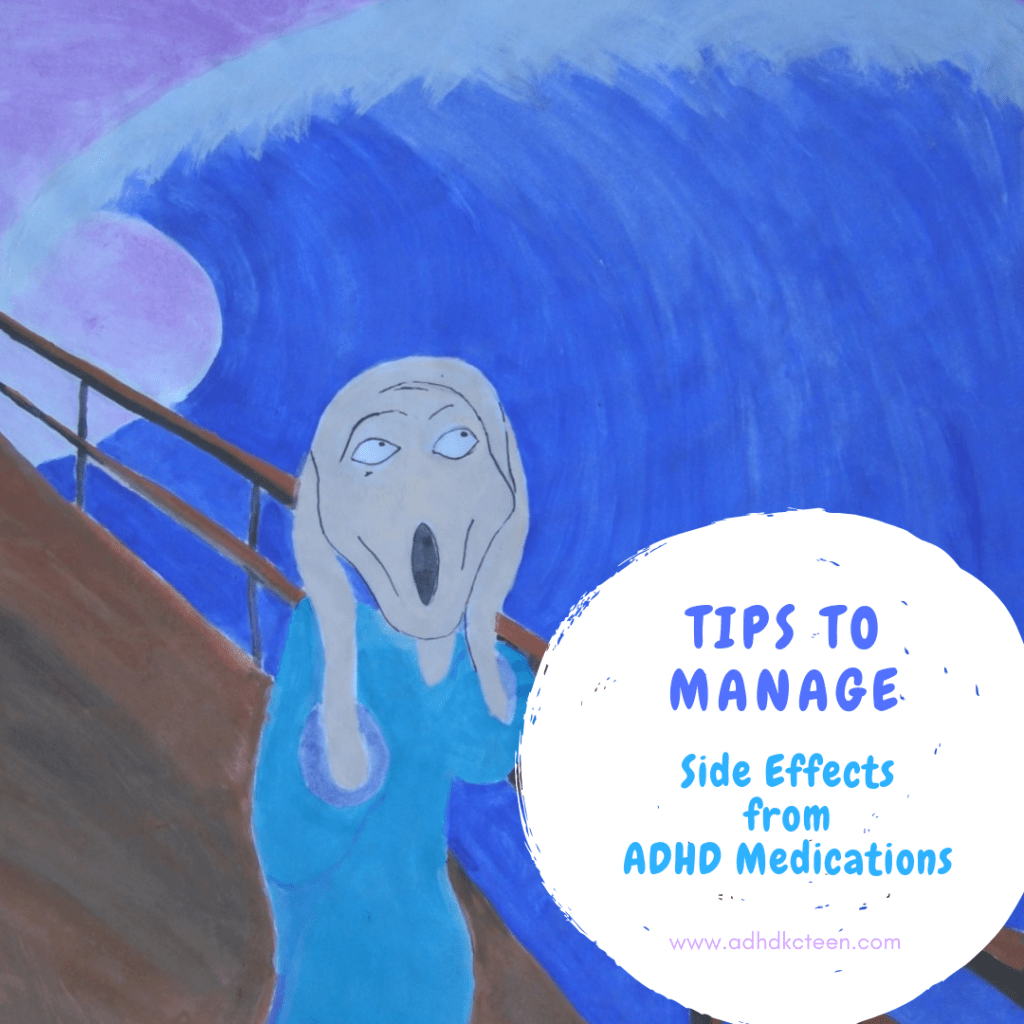 Pantethine Side Effects Insomnia: Pin On ADHD Strategies For Success