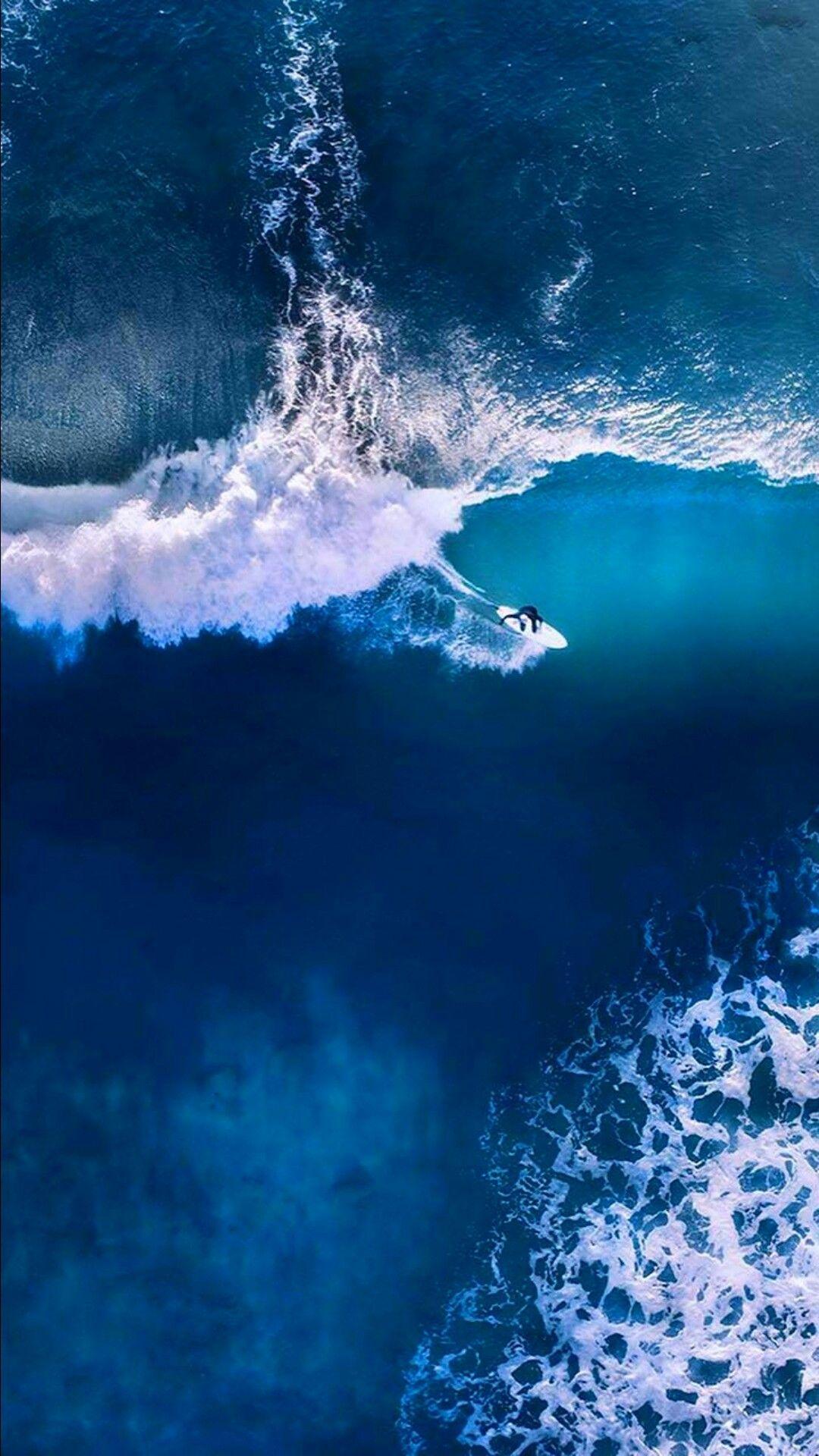 Pin On Star Corp Hd wallpaper surfer wave ocean sky