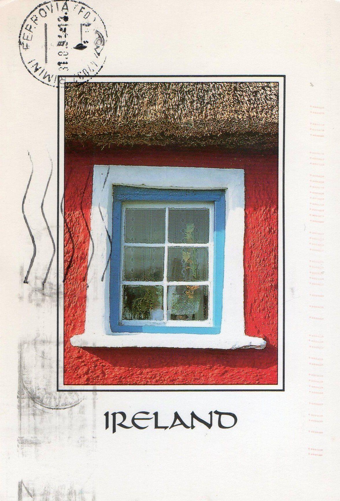 Ireland, Irlanda