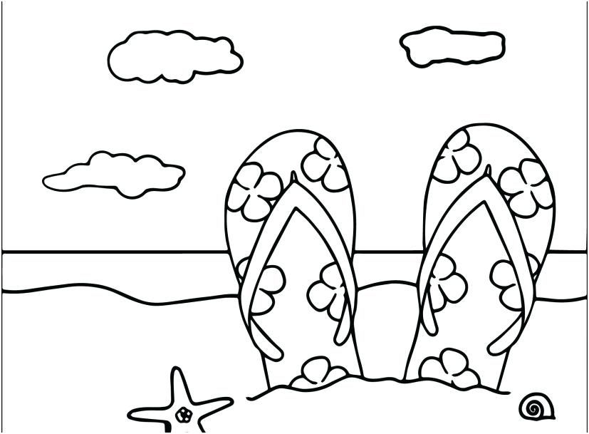 - Inspiring Summer Coloring Pages Ideas For Everyone Summer Coloring Sheets,  Beach Coloring Pages, Summer Coloring Pages