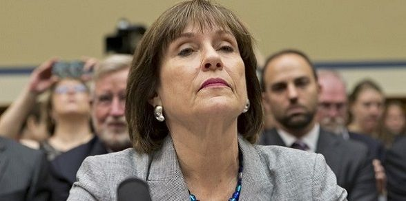 Awesome Petition Launched To Send Lois Lerner To Prison Petition