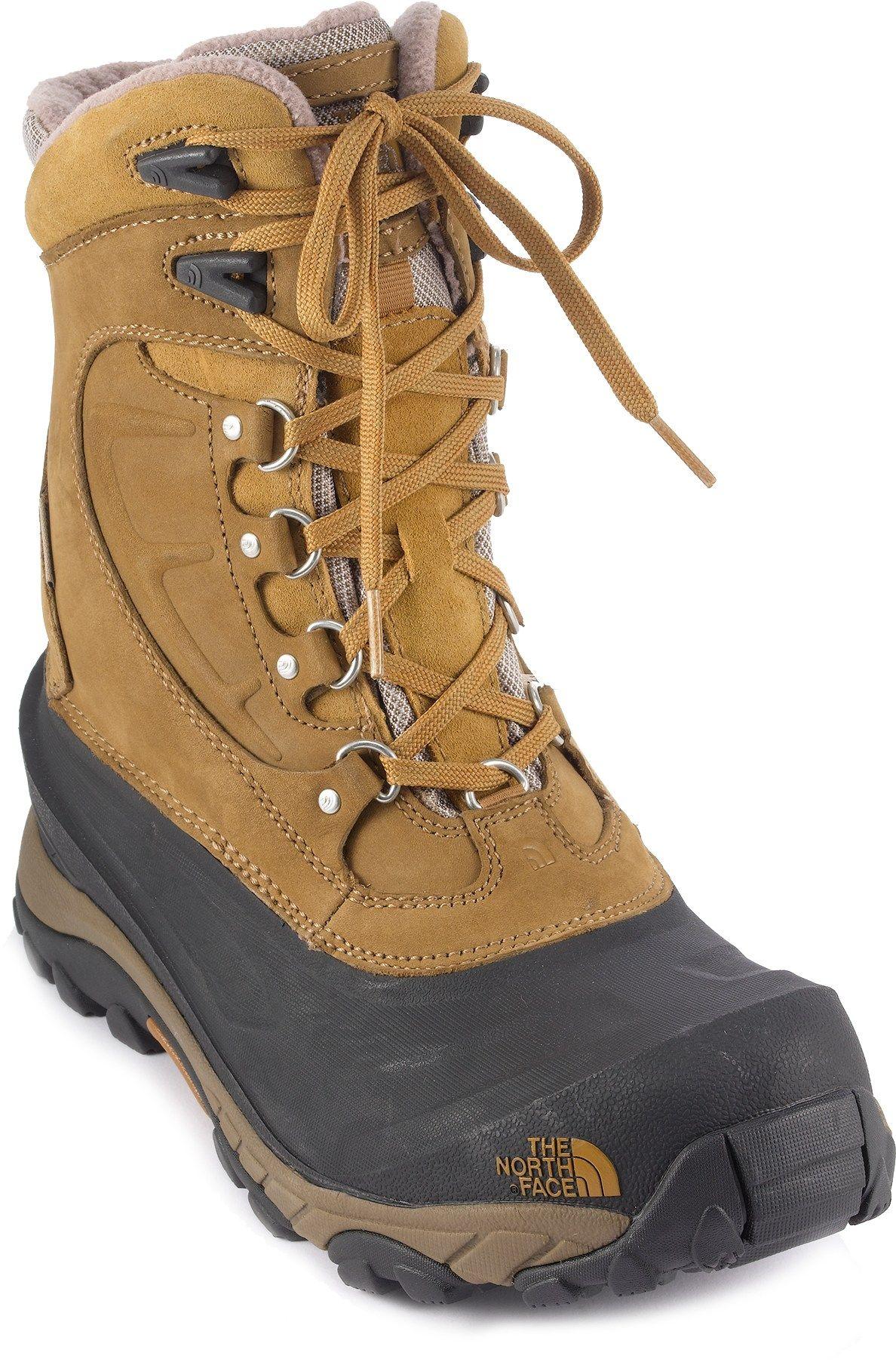 face winter sko