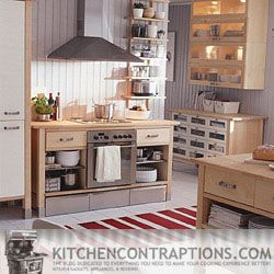 Awesome Cucine Free Standing Ikea Photos - Design & Ideas 2017 ...