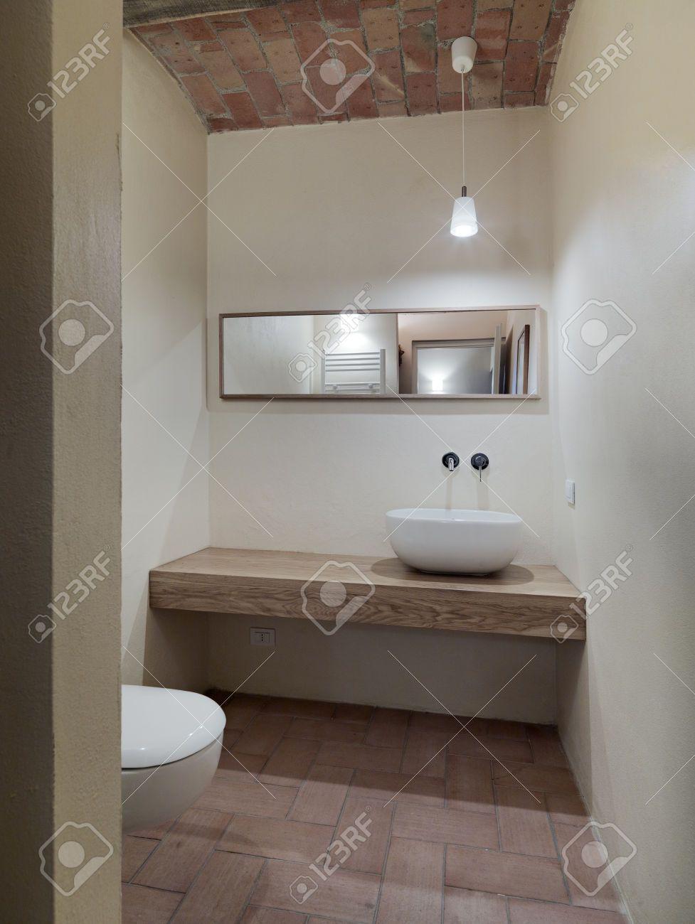 Terracotta Bad image result for terracotta floor bathroom bad hytte