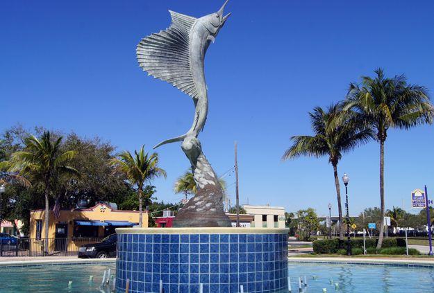Martin County, A Florida Remembered on the Treasure Coast | Authentic Florida