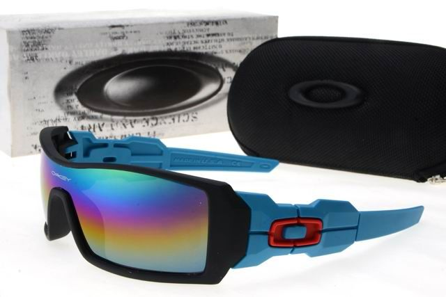 6cce9dc5eac Oakley Oil Rig Discount New Sunglasses Outlet 6159  Oakley Oil Rig Outlet  6159  -  26.00   Outlet Oakley Sunglasses