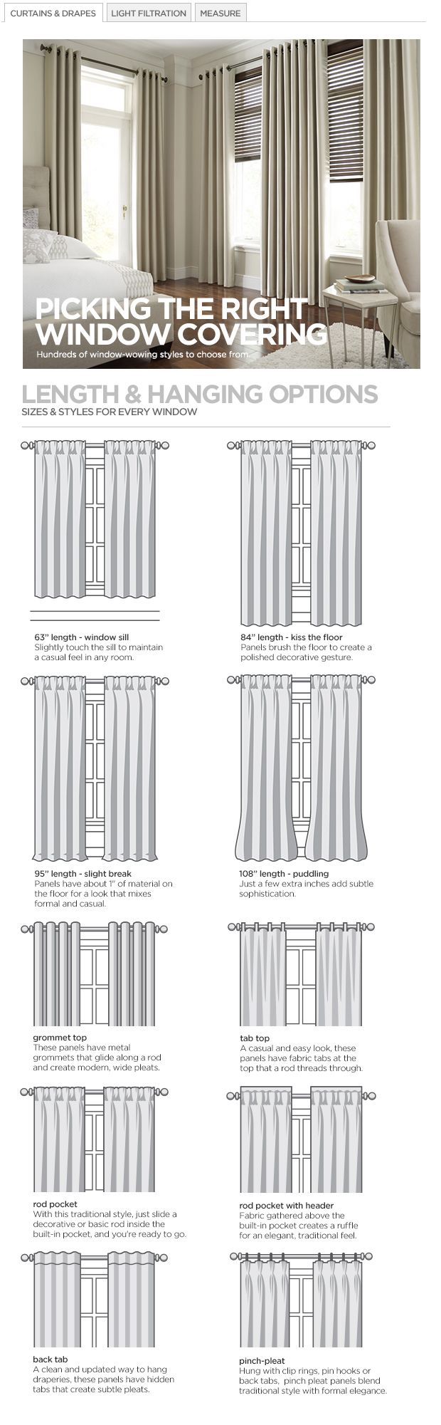 Liz Claiborne 174 Lisette Rod Pocket Sheer Window Treatments