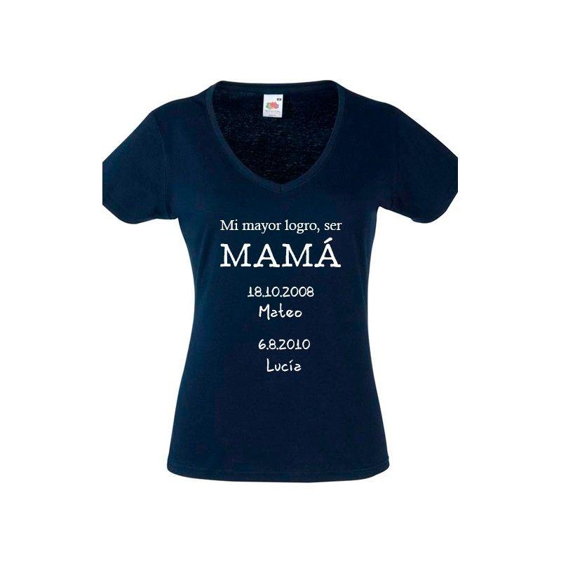 844e478bc6a58 Mi mayor logro es ser mamá regalo día de la madre