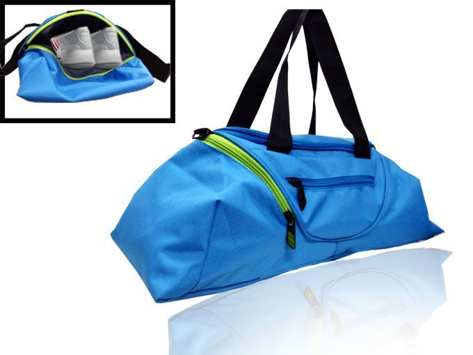 Online Caris Gym Bag With Shoe Compartment Prices