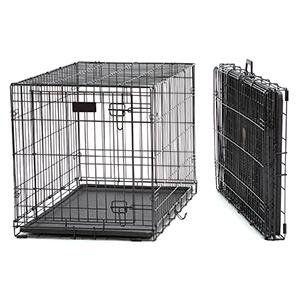 Robot Check Dog Crate Dog Carrier Small Animal Supplies