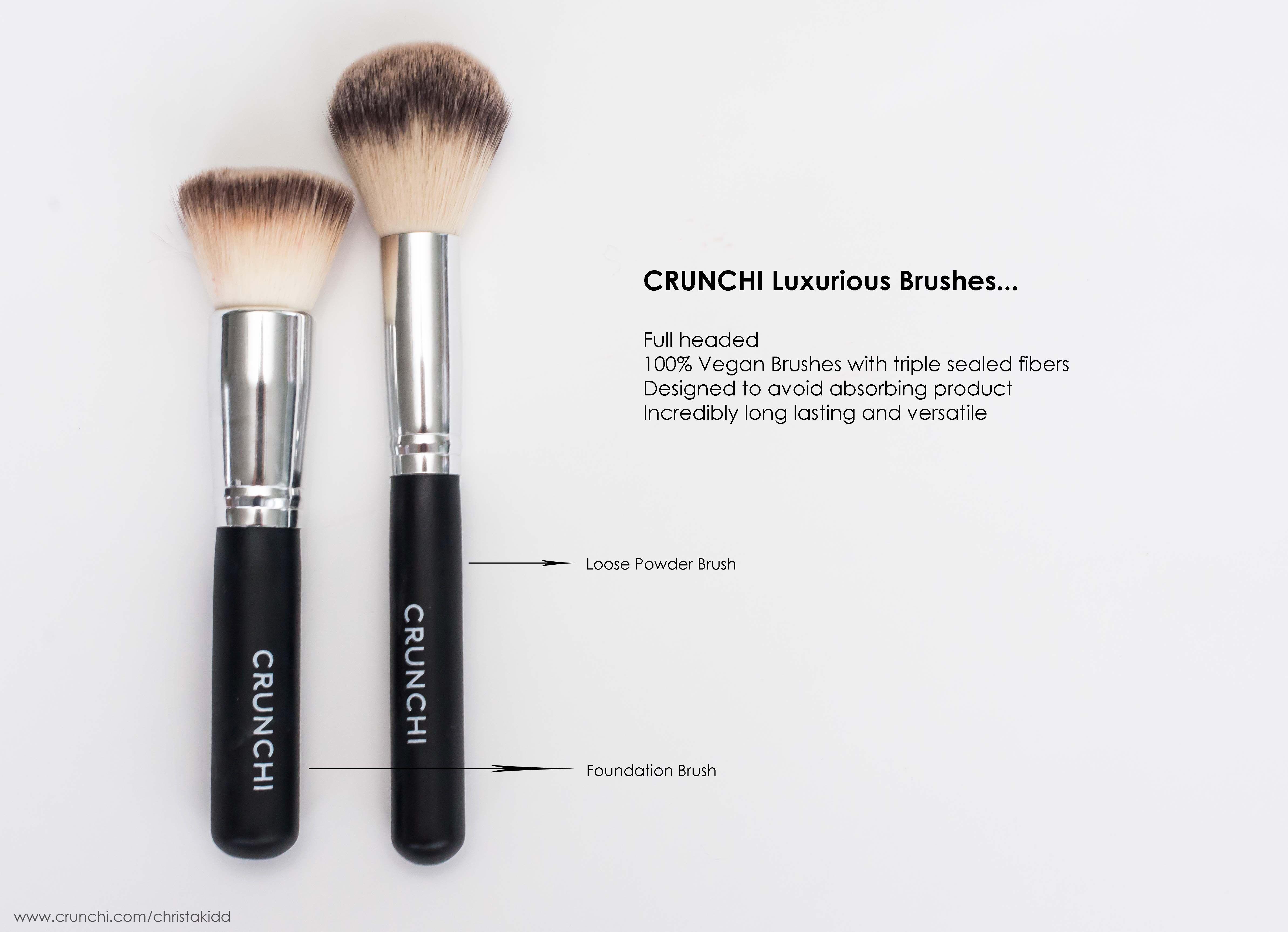 Safe, High Performance Cosmetics & Makeup Color
