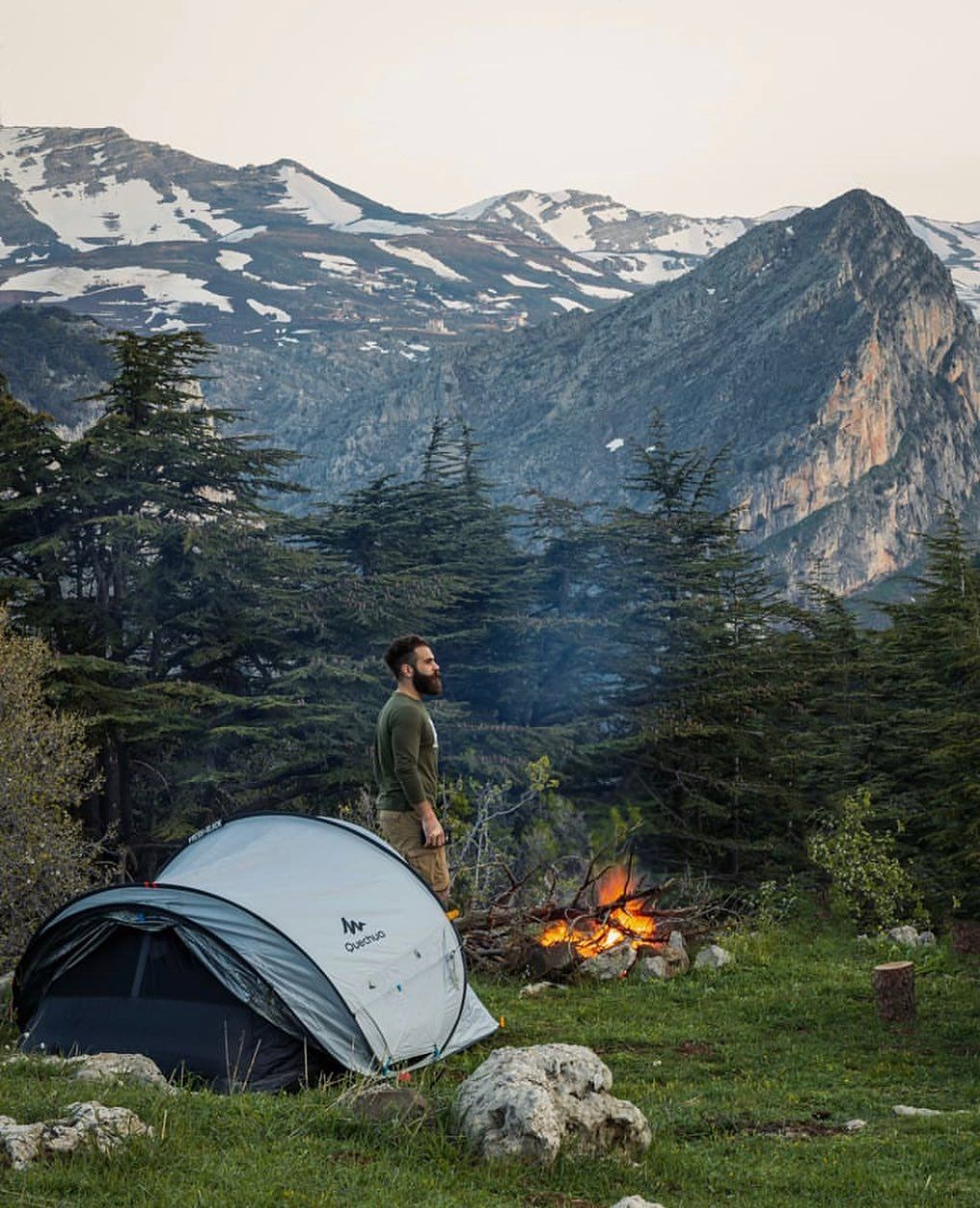 Decathlon En 2020 Decathlon Camping Nature Camping Sauvage