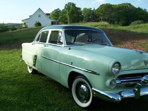 Pin by Calling All Cars on Classic Cars   Car ford, All cars