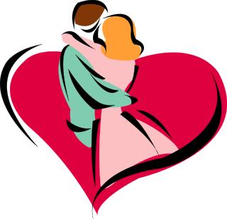 valentine couple clipart agusia pinterest art images rh pinterest com au romantic couple clipart romantic borders clip art
