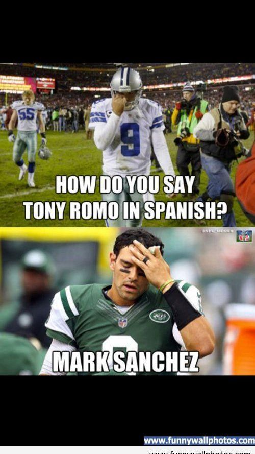 Hilarious Tony Romo Share This Facebook Twitter Pinterest Reddit Google More Digg Linkedin