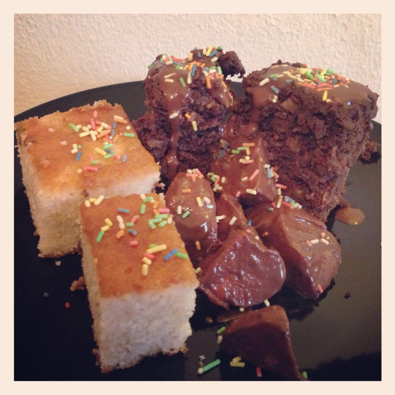 #Vegan #dessert!
