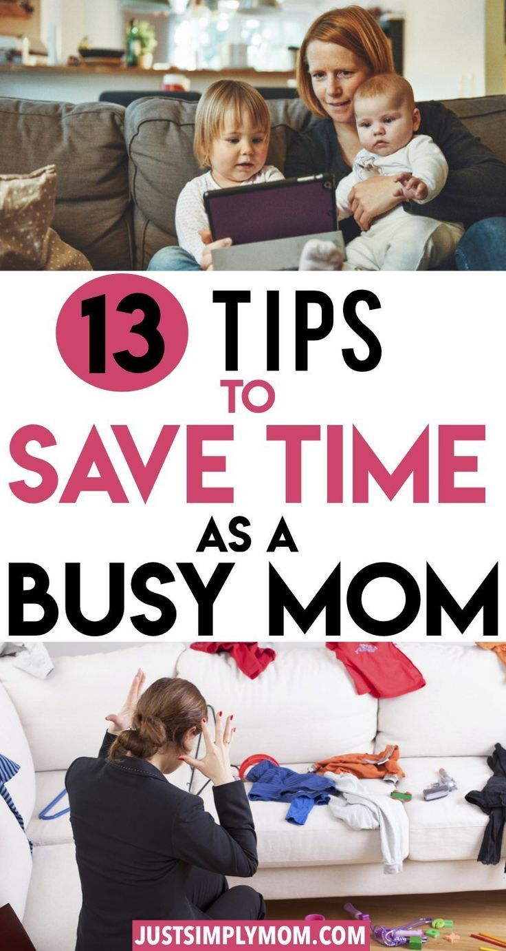 Busy mom guide to be more efficient, stress free and more happy! #busy #mom #guide #more #efficient...