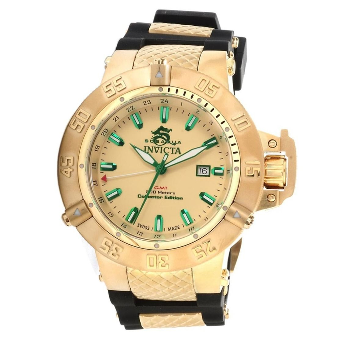 6a898a7618b Relógio Invicta Subaqua Noma III 13921