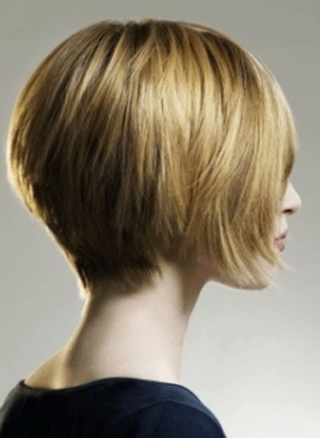 short hair bob hairstyles back view sevvven � hairstyles
