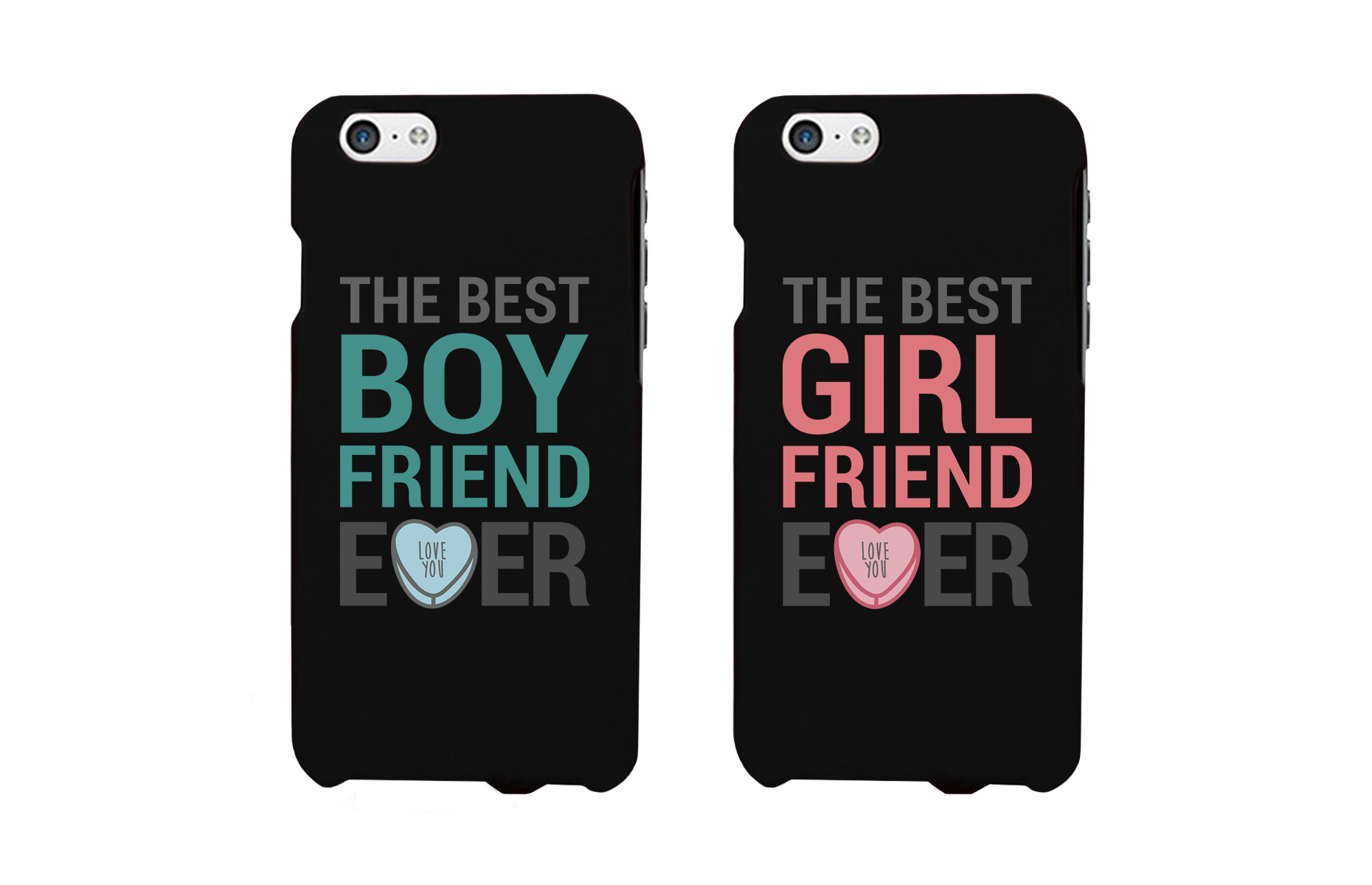d75f2247ff Best Boyfriend and Girlfriend mix-and-match phone cases by 365inlove  #valentinesday #valentinesdaygift #bae #boyfriend #girlfriend #couples  #365inlove