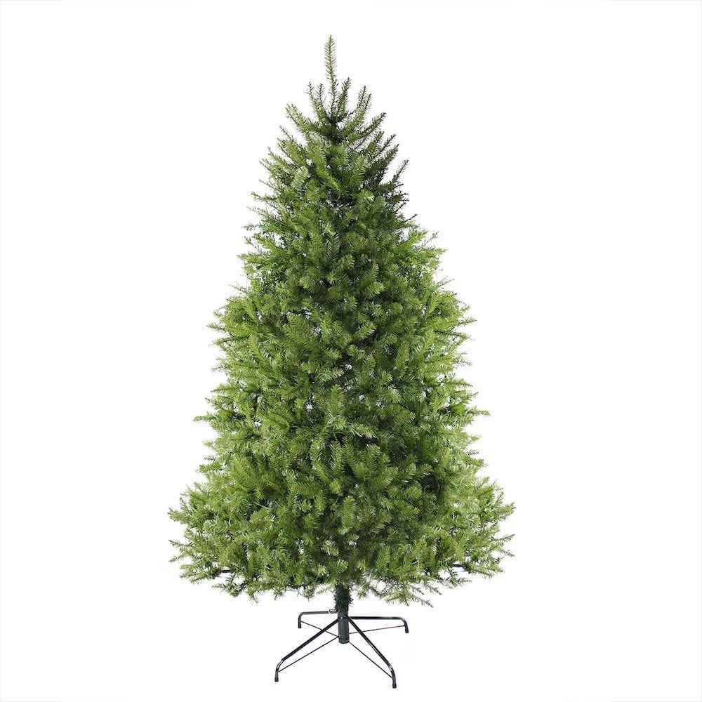 Northlight Seasonal 10 Ft Northern Pine Artificial Christmas Tree Unlit Christmas Trees Pre Lit Christmas Tree Pine Christmas Tree