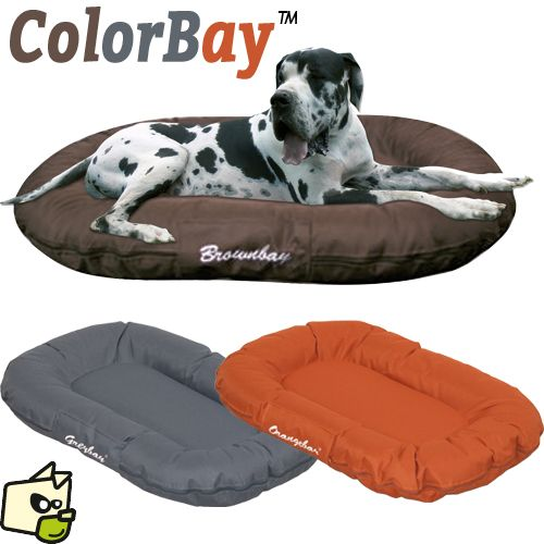 Coussin Brownbay Très Grand Chien Coussin Brownbay T80 80