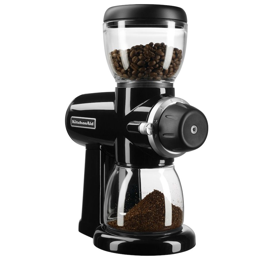 Kitchenaid Burr Grinder Best Coffee Grinder Burr Coffee