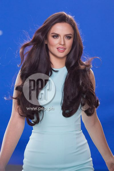 4a444dc4d8abed Georgina Wilson admits shoe collection isn t Imeldific