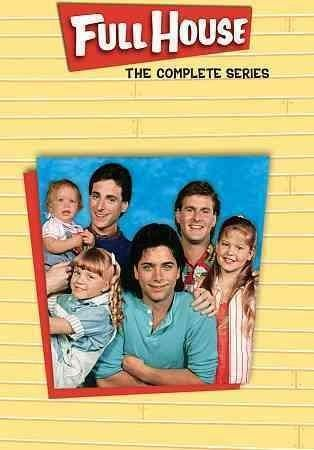 Full House Complete Series Collection Full House Complete Series Full House Full House Seasons