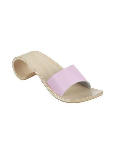 Marita Huurinainen, Finland- pink. white, black ...- ´´ Wave Kaiku ´´ -sandaalit | Tyylikkäänä kesäkaupungissa | Stockmann.com