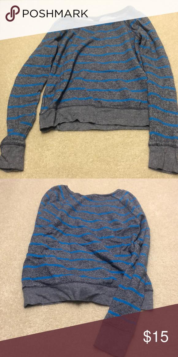 Graphite Baby Blue Sweatshirt In 2020 Blue Sweatshirt Blue Crew Sweatshirts