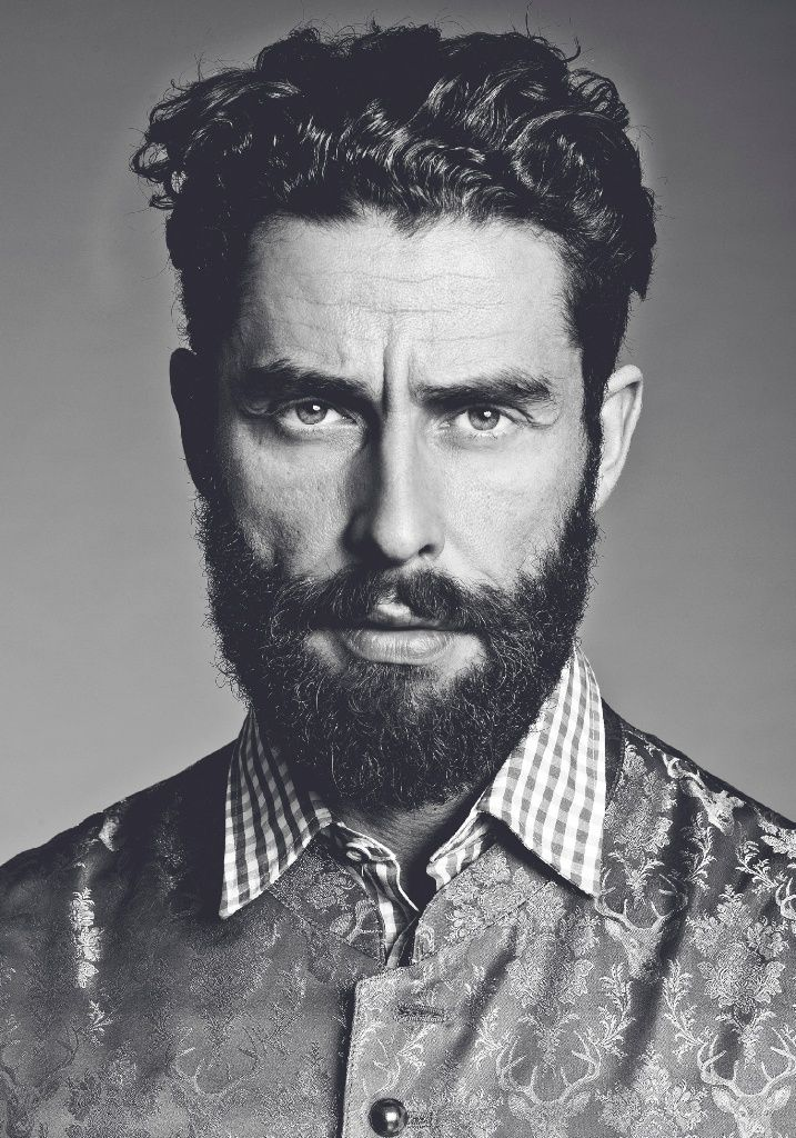 1920 Men Hairstyles Photo 4 Mens Facial Hair Styles Mens Hairstyles Medium Hair Styles
