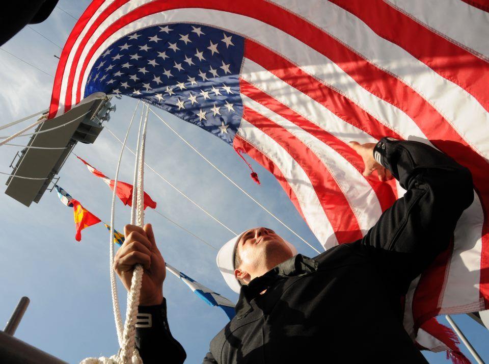 thank you United states navy, Uss ronald reagan, Us navy