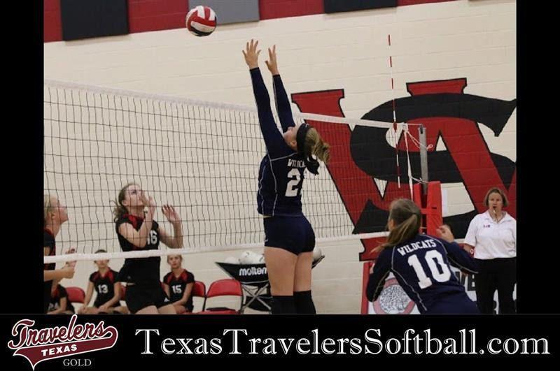 Elizabeth Volleyball Team Athlete Volleyball Games