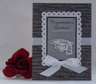 graduation cards MAKE YOUR OWN GRADUATION CARD - CREATIVE HANDMADE