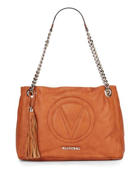 e9e2c575a14 Valentino by Mario Valentino - Verra Leather Shoulder Bag ...