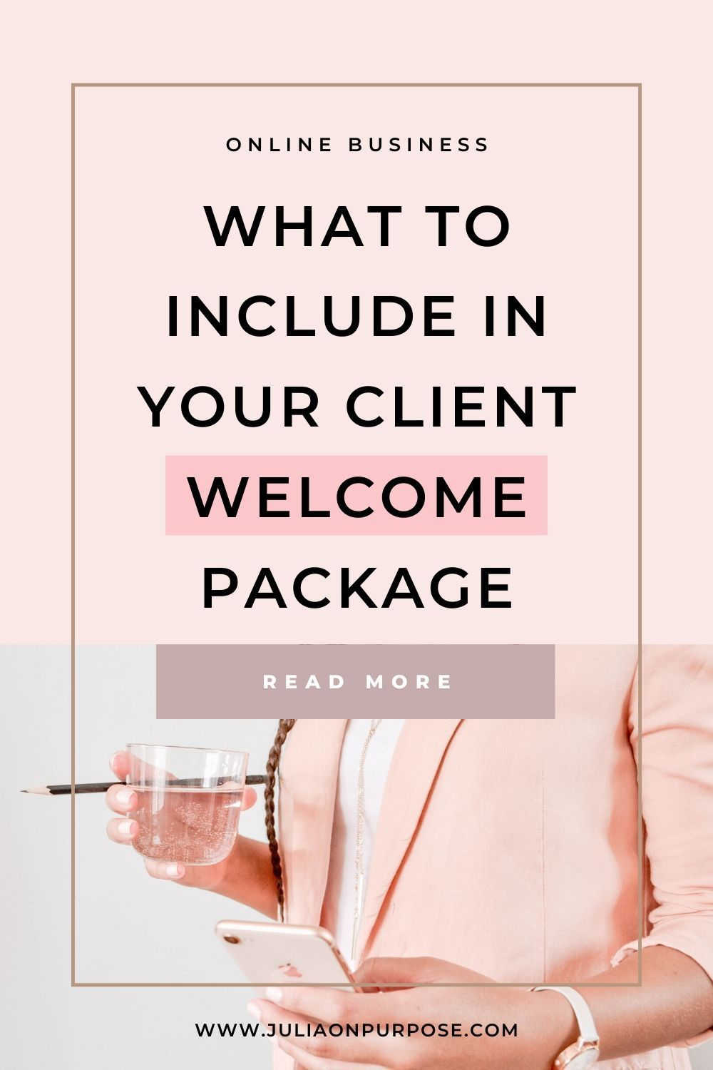 How To Create A Client Welcome Package And What To Include How To Get Clients Onboarding Process Onboarding Checklist