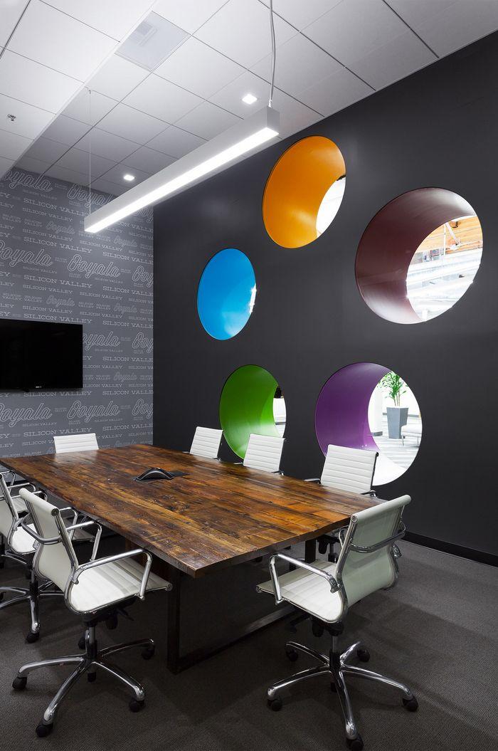 Ooyala - Santa Clara Offices   Office Snapshots
