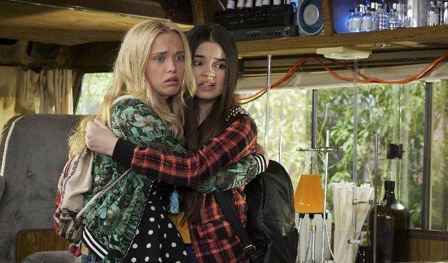 Tv Review Disney Channel S Best Friends Whenever Best Friends