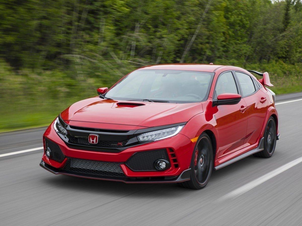2019 Honda Civic Hatchback Features Honda Civic Type R Honda Civic Honda Civic Vtec