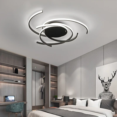 Mounted Modern Led Ceiling Lights For Living Room In 2020 Ceiling Lights Living Room Ceiling Light Design Ceiling Lights