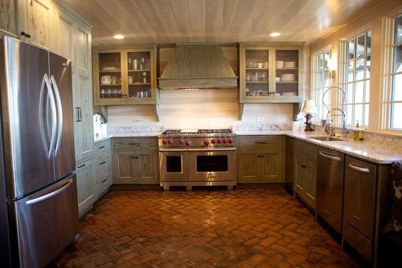 Custom Kitchen Cabinets Birmingham Alabama | www.resnooze.com