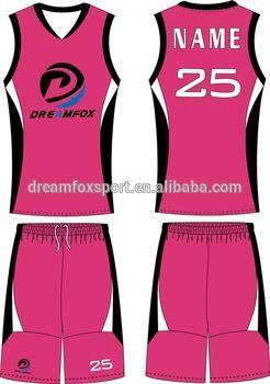 Basketball Jersey Uniform Design Color Red Kids Basketball Jersey Basketball Uniform Des Basketball Uniforms Design Custom Basketball Uniforms Uniform Design