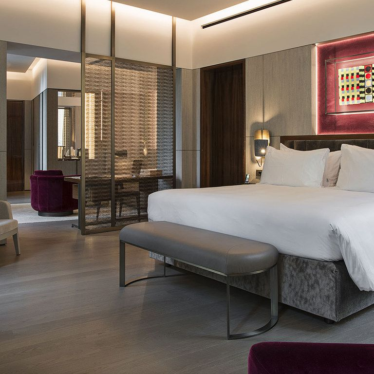 Fendi Private Suites Luxury Hotel Rome In City Centre Design
