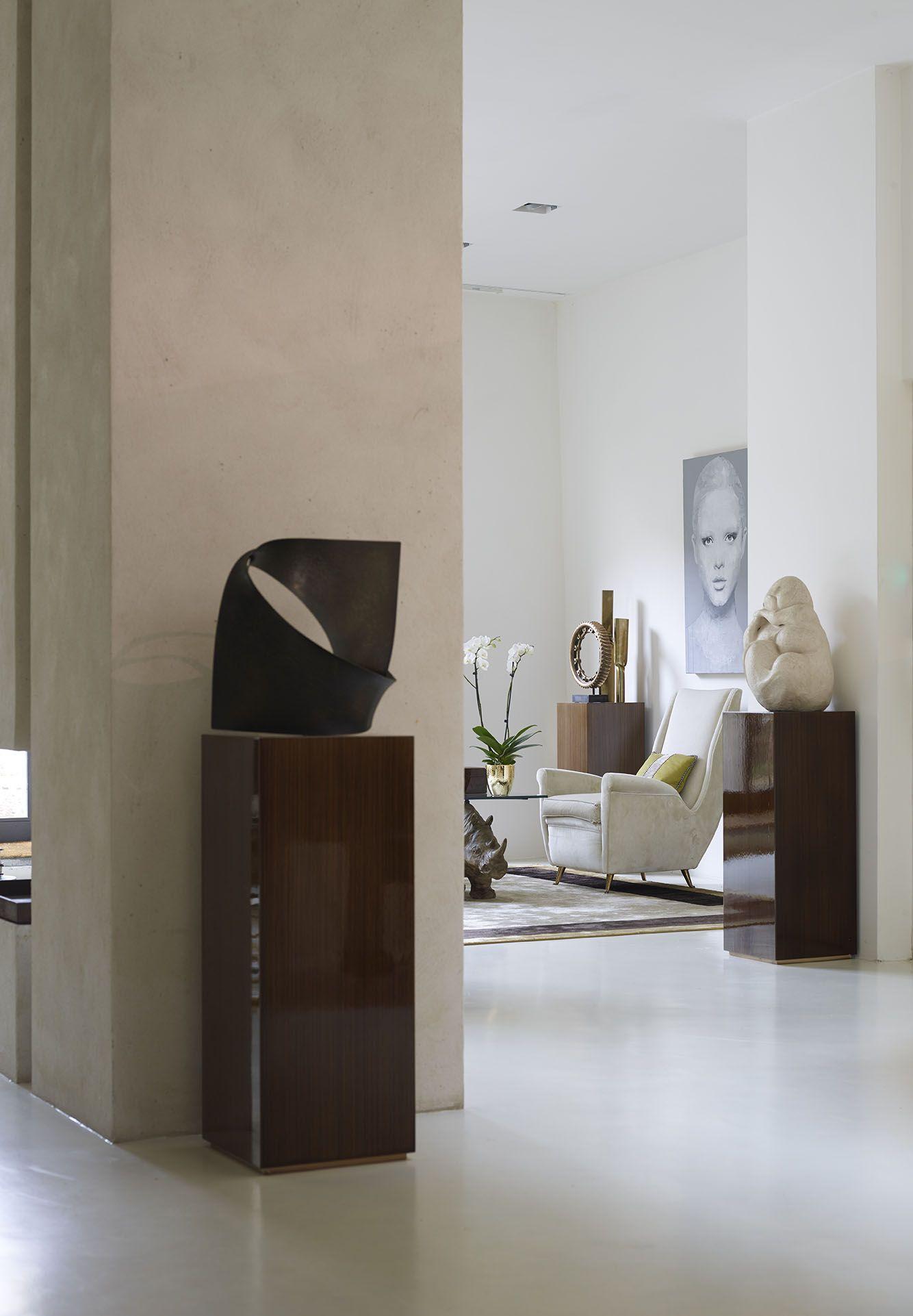 prima design architettura / loft dell'architetto james cavagnari, firenze