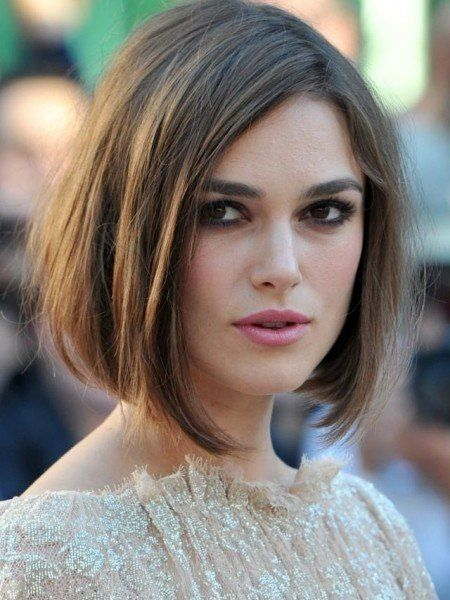 2015 Hairstyles Simple Trendy Long Bob Hairstyles Of 2015 Long Pageboy Haircutgf  Fashion