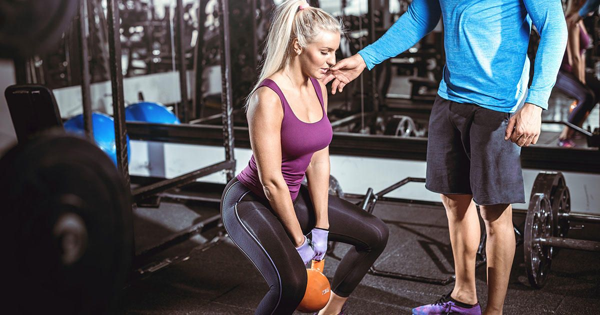 No crash diets or crazy workout plans needed losing 10