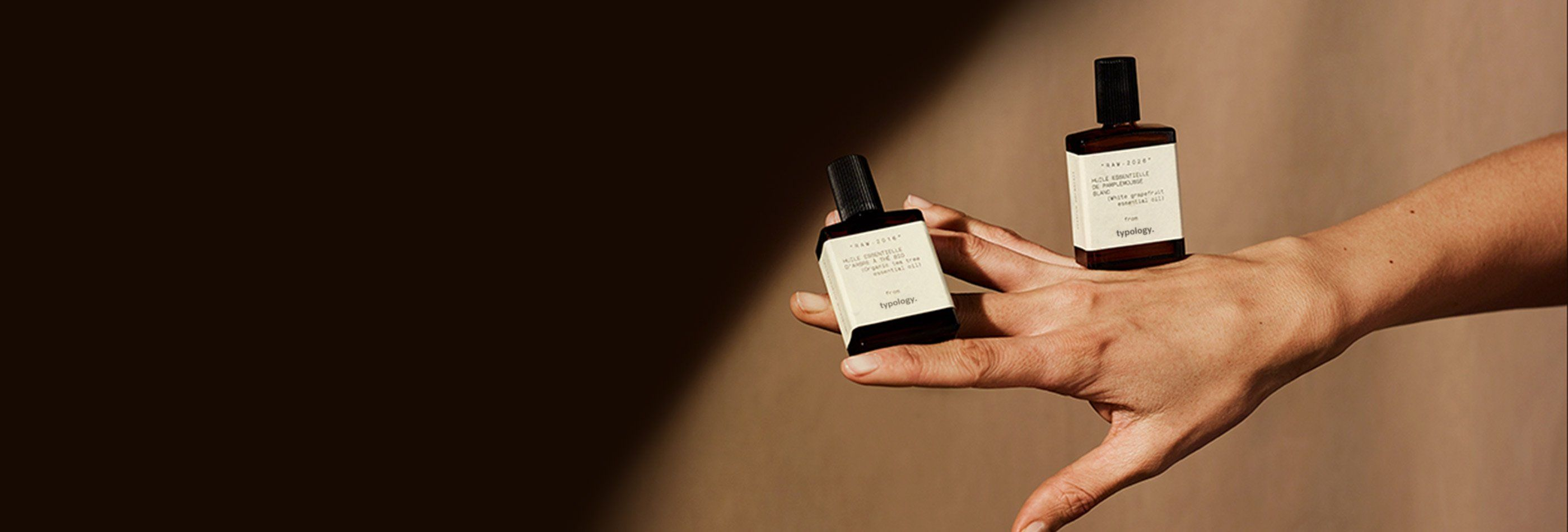 Typology Est Nee D Une Mission Demystifier L Industrie Du Soin Nous Produisons En France Des Produits Sains Et Efficaces French Beauty Beauty Brand Beauty